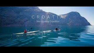 Sea Kayaking Croatia | expedition with Frontier Adriatic