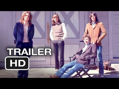 Big Star: Nothing Can Hurt Me  Trailer 1 2013  Music Documentary HD