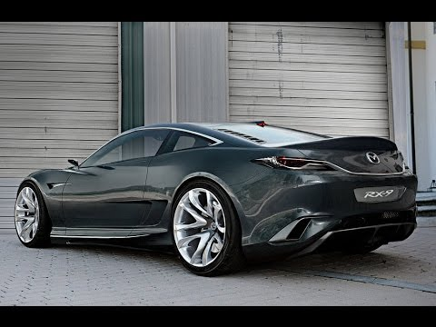 New Mazda Rx 9 2017 Review Youtube