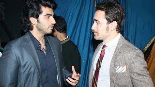 Arjun Kapoor thinks Imran Khan is NOT a good actor |  EXCLUSIVE