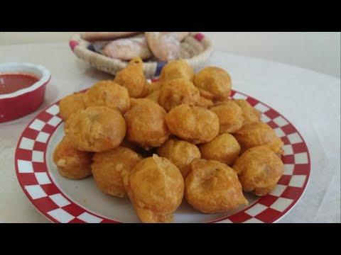 معقودة-(كروكيت-البطاطس)محبوبة-الجماهير-بأسهل-وأنجح-طريقة-فعلا-تستحق-التجربةmoroccan-potato-croquette
