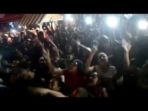 Químico Ultra Mega - Vamos A Dar Una Vuelta Remix En Vivo
