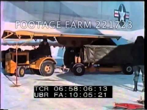 1959 Cold War Airborne Alert 221723 -41