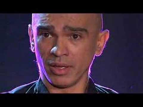 Edson Cordeiro - Cold Song - 2008 Teddy Awards