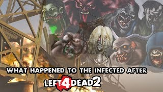 What Happened to the Infected in L4D2?