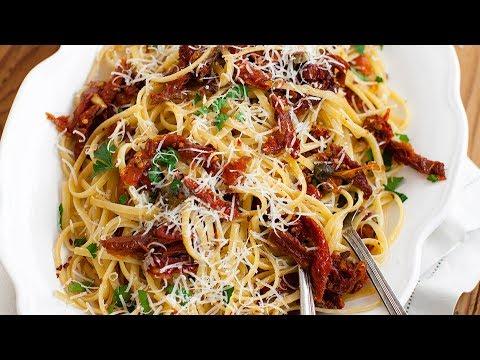 Easy To Make Sundried Tomato Pasta | Colavita