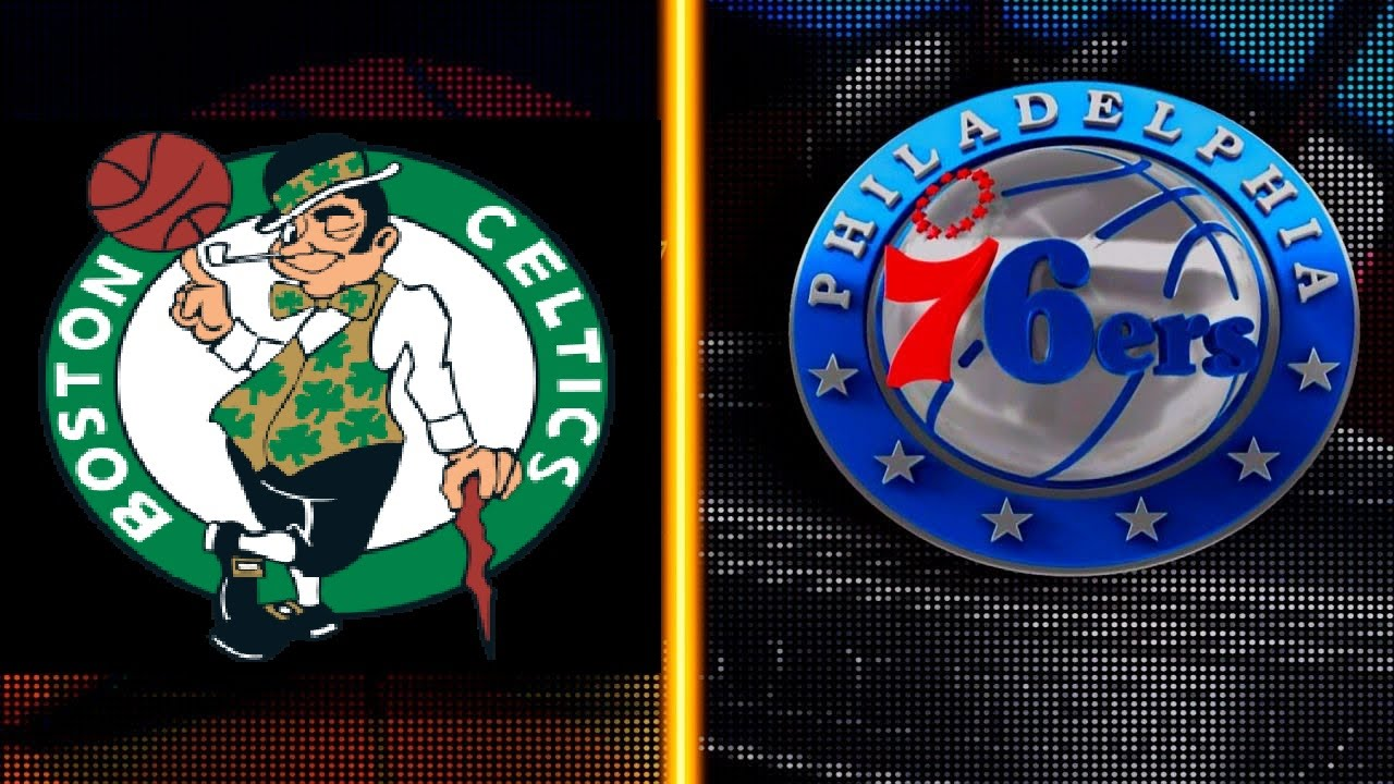 celtics vs 76ers - photo #43