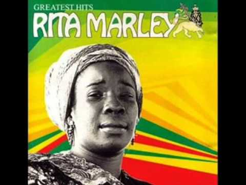 Rita Marley  -  So Much Things To Say