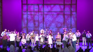 2014 NEA National Heritage Fellowship Concert