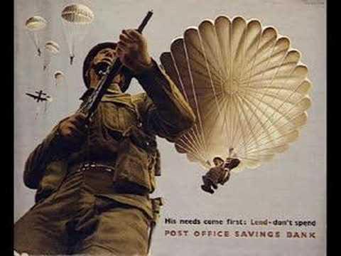 British WW2 Propaganda Posters