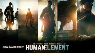 Human Element - World Premiere Teaser