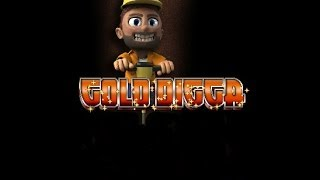 Play Gold Miner Games - Gold Digga