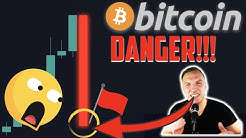 DANGER!!!!!!!!!!!!! INSANE BITCOIN CHART HITS ALL TIME HIGH 7 DAYS BEFORE THE HALVING!!!!!!
