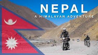 Nepal: A Himalayan Adventure