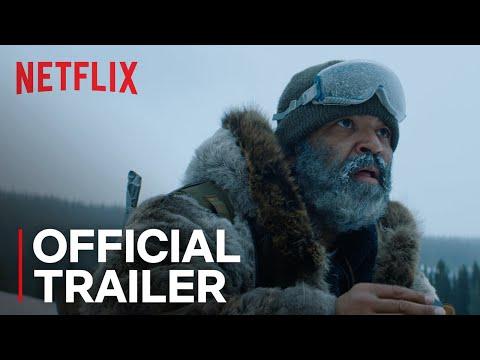 Hold The Dark   Official Trailer [HD]   Netflix