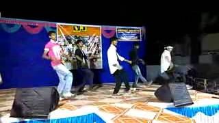DANCE-PUNGI BAJA KE BY- VJ EVENTS - 9974442266.flv
