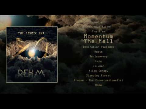 The Cosmic Era (FULL ALBUM STREAM)