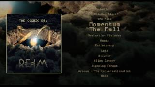 The Cosmic Era (FULL ALBUM STREAM)