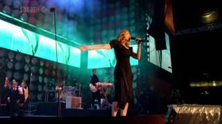 Madonna - Hey You (Live Earth)