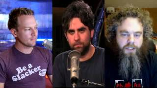 NSFW 157 - Aftershow - Duck It