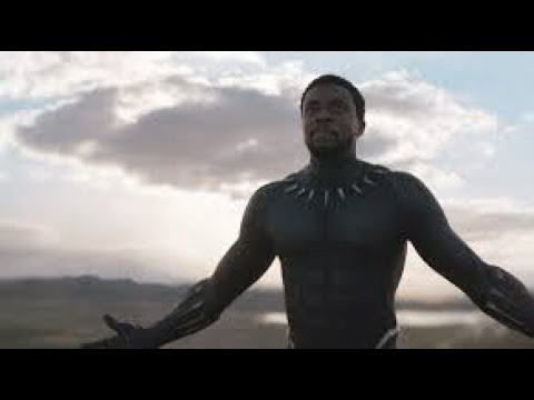 Black Panther On Pace To Set February Opening Weekend Movie Box Office Earnings Record