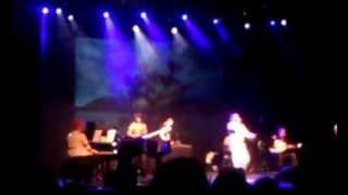 Current 93 live @ Helsinki, 18. March 2012 - Lucifer Over London