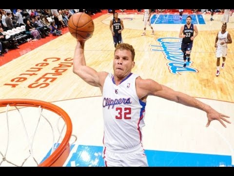 Blake Griffin mix Dont let me fall