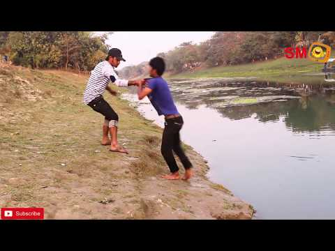 Must Watch New Funny😂 😂Comedy Videos 2019 - Episode 20 - Funny Vines || SM TV