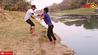 Must Watch New Funny Comedy Videos 2019 - Episode 20 - Funny Vines  SM TV