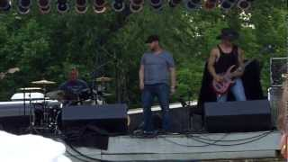 Johnny Cash - The Lee Gantt Band (Jason Aldean cover)
