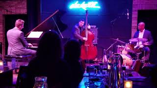 Download Christmas Time Is Here - Travis Anderson Trio at the Dakota, 12/02/19