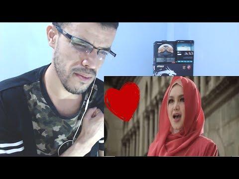 Dirgahayu  - Dato' Siti Nurhaliza & Faizal Tahir (OST Lara Aishah) |REACTION|