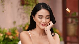 A WEEK IN MY LIFE - BOOK SHOOT, LIFESTYLE ASIA DINNER, ROYAL GEM CEBU OPENING | Heart Evangelista