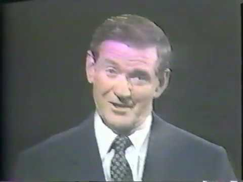 Rod Taylor intros Hitchcock films (1983)