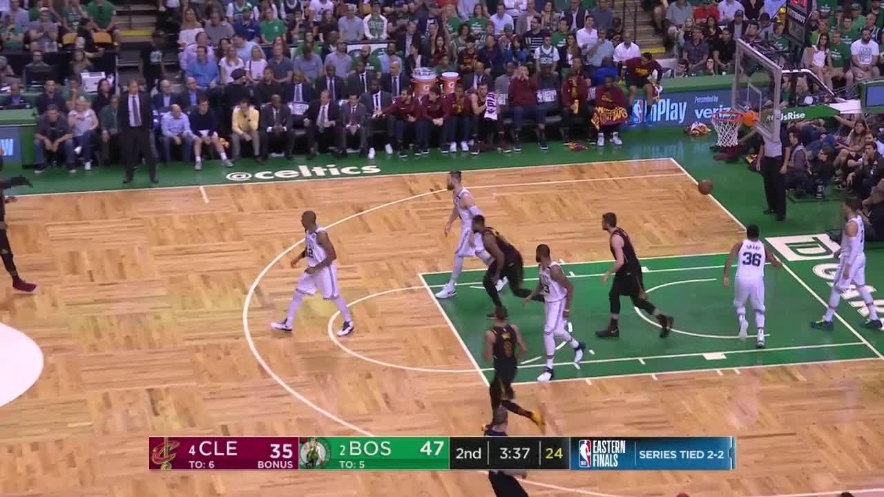 2nd-quarter-one-box-video-boston-celtics-vs-cleveland-cavaliers