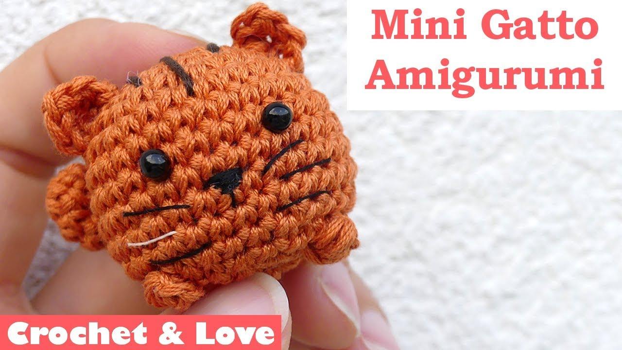 Schema uncinetto VOLPE MAGO animali amigurumi Italiano | Etsy | 720x1280