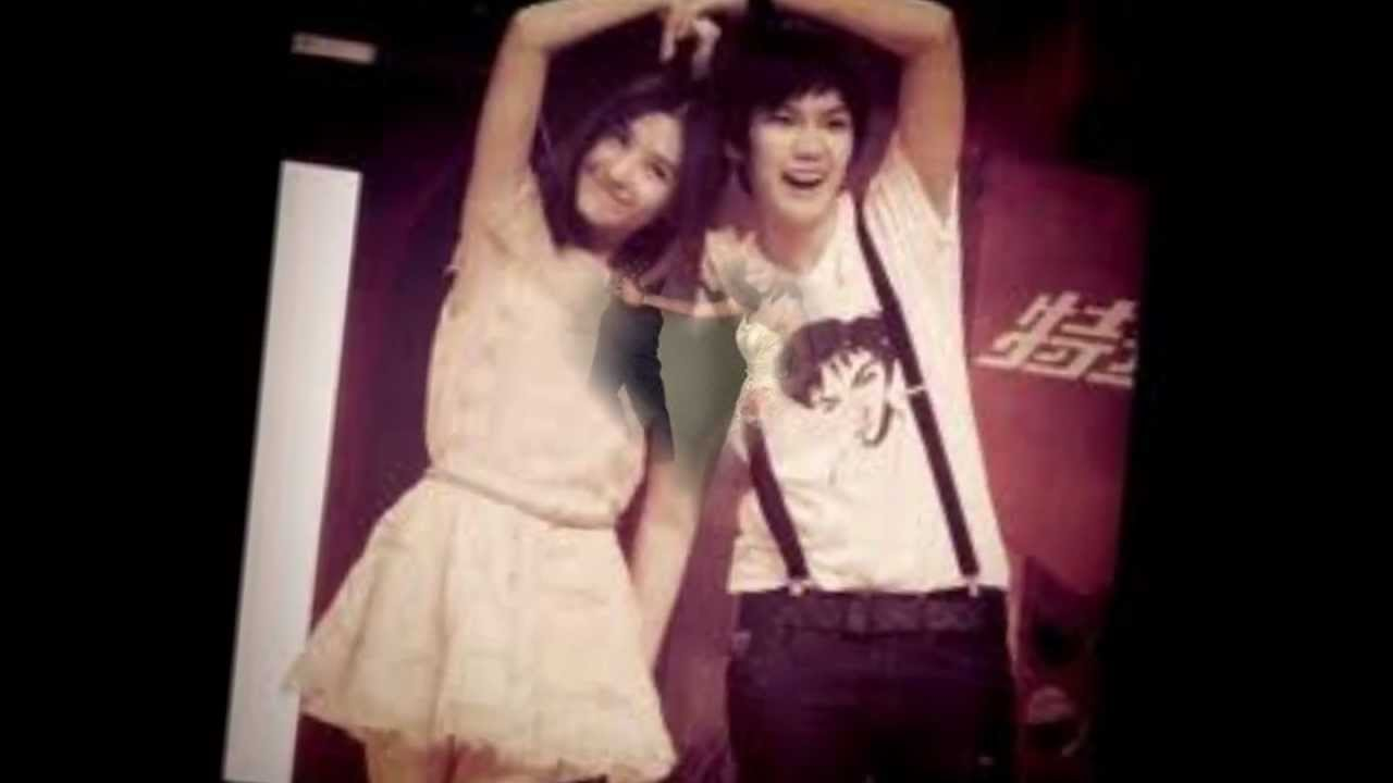 tina and aom real relationship images