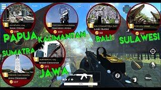100% ASLI GAME INDONESIA, ADA JAWA, SUMATRA, KALIMANTAN, SULAWESI, BALI, PAPUA !