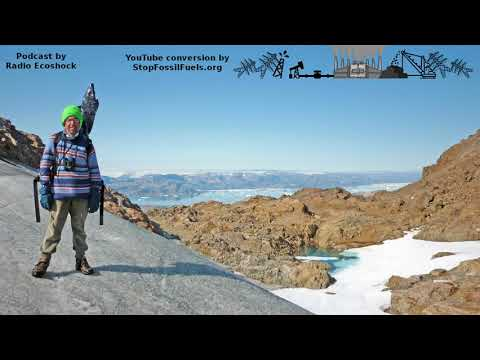 Forces behind Greenland melting —Edward Hanna on global warm