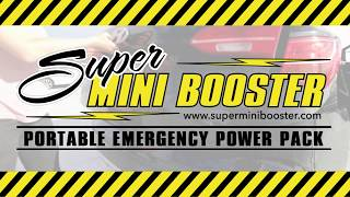 Super Mini Booster Promo