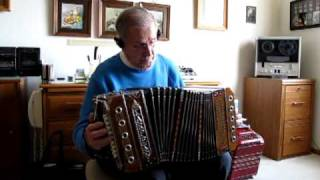 Hank Jacobs - Chemnitzer Concertina - Milwaukee - January 2011