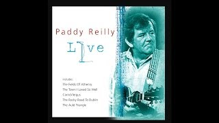 Paddy Reilly - Old Triangle [Audio Stream]