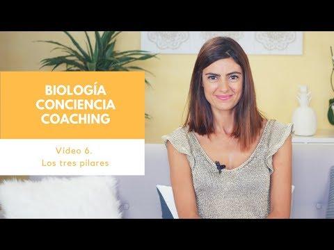 Biología-Conciencia-Coaching. Video 6