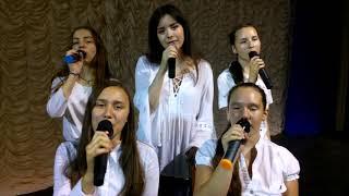 480 Вокальная группа «Карамель» Саундтрек к фильму «Свадьба лучшего друга»