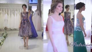 видео Вечерние платья