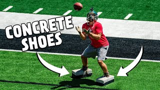 Insane Football Skills Battle | Dude Perfect
