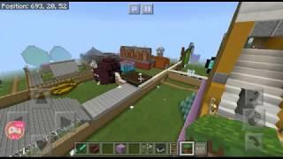 Minecraft// my secret old creative world