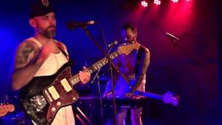THE PARLOTONES Live @Cologne LUXOR – Defy Gravity / Colourful