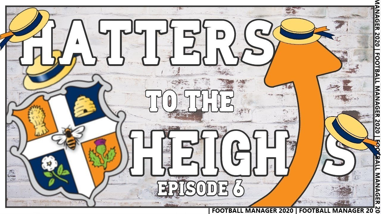 Download HATTERS TO THE HEIGHTS   #6   HOW TO USE WING-BACKS   FOOTBALL MANAGER 2020