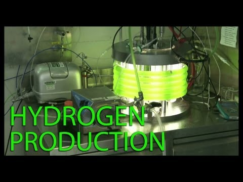 Hydrogen Production | Fully Charged